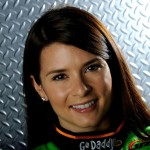 Danica Patrick: Rising Tensions Between NASCAR Drivers Is 'Awesome'