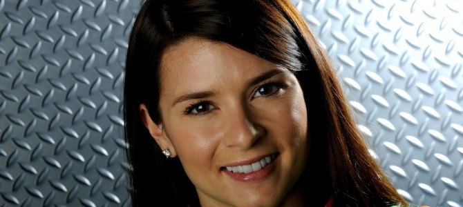 Danica Patrick: Rising Tensions Between NASCAR Drivers Is'Awesome'