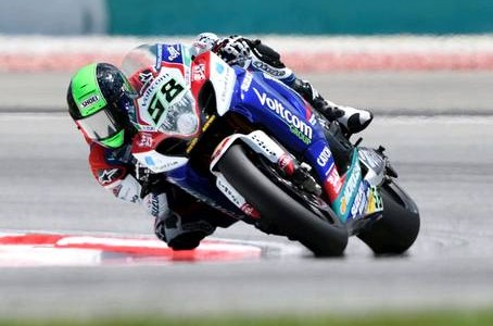 Gifted Eugene Laverty gambles on elite success