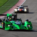 WEC Shanghai 6 Hours: ESM set for