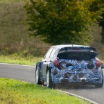 WRC: Hyundai begins testing with New Generation i20