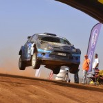 NAD Fiesta Crew Aiming for a Hat-Trick of Podiums