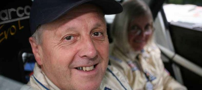 Wales Rally GB 2014: Graeme Swann and Robert Kubica to join host of top rally stars