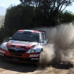 APRC Titles still to be decided in China
