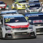 WTCC title can be decided this weekend in Shanghai