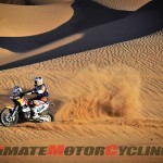 Marc Coma 2014 FIM Cross Countries Rally Champion