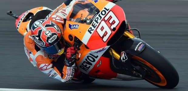 MotoGP: Now champion, Marquez aims to end record three-race losing streak