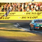 Mostert camped out before Bathurst win