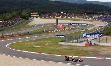 Russian billionaire buys Nurburgring