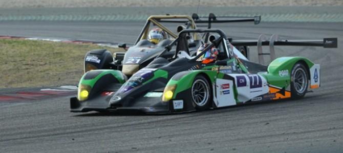 Asian Le Mans: OAK wins again at Shanghai