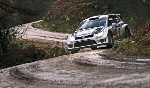 Preview: 2014 Wales Rally GB