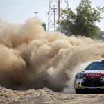 Sheikh Khalid seals victory at Abu Dhabi Rally