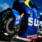 Suzuki return to MotoGP™ with Aleix Espargaro and Maverick Viñales in 2015