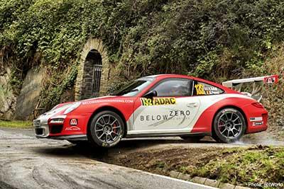 Tuthill Porsche confirms 911 R-GT production