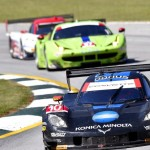Wayne Taylor Racing scores one for the Americans at Petit Le Mans
