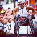 Zanardi completes Ironman