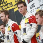 New ADAC GT Masters champions van der Linde and Rast: Cool, calm and collected