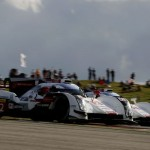 Audi competes in Japan as WEC leader of the standings