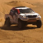 DIFFICULTIES IN MOROCCO FOR TOYOTA IMPERIAL HILUX PAIRING