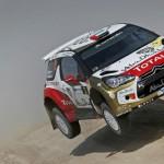 Khalid to lead Abu Dhabi Racing in Oman Rally