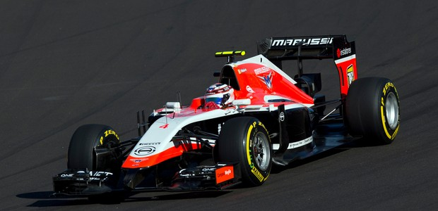 Fears for future of F1 as teams enter administration