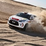 Mutawaa's ME record rewarded, to compete in J-WRC for full season