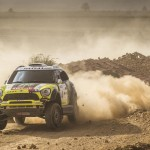 MINI finishes FIA World Cup on a high