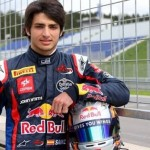 Sainz Jr handed Red Bull Abu Dhabi test outing