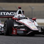Points battle between Power, Castroneves resumes at Milwaukee