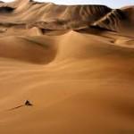 'Marathon' Dakar route unveiled as Peugeot return