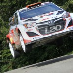 Sordo's two-year deal with Hyundai