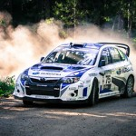 Subaru Clinches North American Rally Cup for Marques