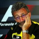 Sick of the way Formula 1 is being run right now: Eddie Jordan