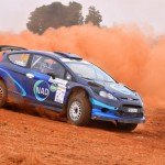 New Africa Developments out in force on 2014 Tara Rally
