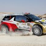 Ahmad named patron of Dubai International Rally