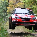 Team MRF aiming for perfect APRC finish
