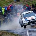 Latvala crash hands advantage to Ogier