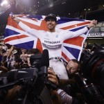 F1: Hamilton tipped to become UK's richest athlete with new Mercedes deal
