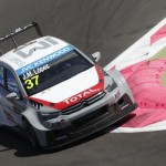 World Touring Car Champion Lopez To Race At ROC 2014