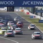 WTCC: 23 cars announced for Macau season finale