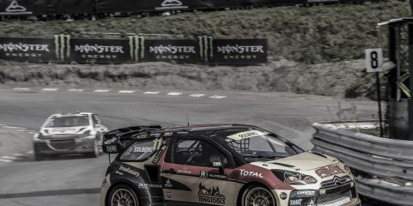 World RX title-chasing Marklund stars ready for San Luis