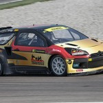 Manfred Stohl joins World RX for Argentina