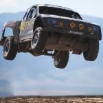 MacCachren/A. McMillin/Voss 'Rockstars' earns Overall, SCORE Trophy Truck win at 47th Tecate SCORE Baja 1000