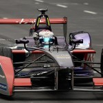 Virgin Racing driver picked up his first series victory