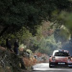 ERC: 'More than dream win' for Sarrazin in Corsica