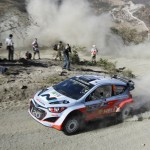 Wales Rally GB: Neuville keen to end Hyundai season on a high