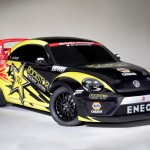 'Top Gear's' Tanner Foust Named Red Bull GRC Fan Favorite Driver