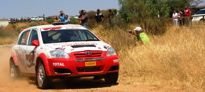 47th Edition of Total Tara starts in Windhoek
