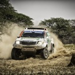 TOYOTA TRIUMVIRATE TO BATTLE IT OUT ON FINAL ROUND OF DONALDSON CROSS COUNTRY CHAMPIONSHIP