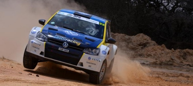 Pride Is At Stake In Final SA National Rally Championship Event Of The Year